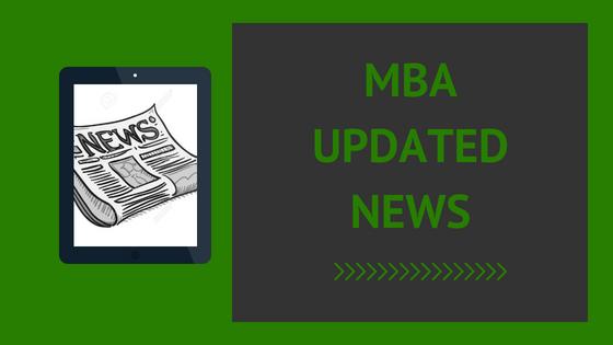 MBA News
