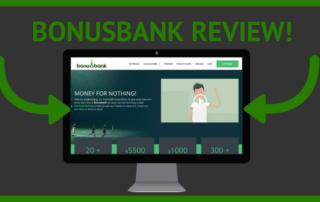Bonusbank Blog
