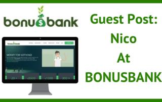 Bonusbank Guest Post